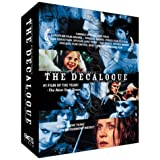 Decalogue: Complete [DVD] [1988] [Region 1] [US Import] [NTSC]by Artur Barcis