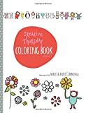img - for Creative Thursday Coloring Book (Creative Thursday Coloring Books) (Volume 1) book / textbook / text book