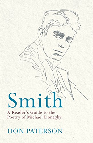 Smith: A Reader's Guide to the Poetry of Michael Donaghy