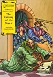 The Taming of the Shrew (Saddlebacks Illustrated Classics)