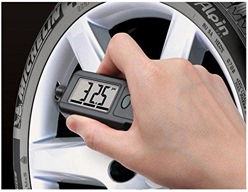 3962 Brake Lining Thickness Gauge : Accutire ms b digital combination tire thread depth