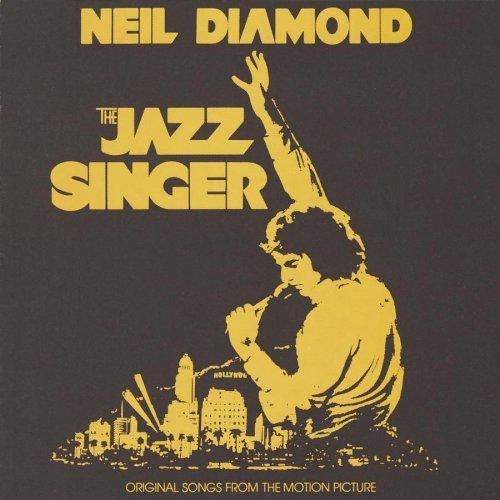 The Jazz Singer artwork