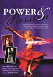 Belly Dance Power & Passion Live Performance DVD (2 Disc Set)
