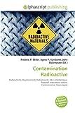 echange, troc  - Contamination Radioactive