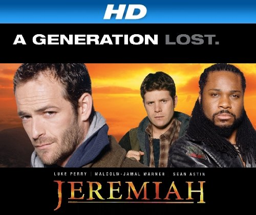Jeremiah Season 2 [HD]