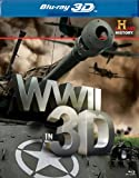 WWII in 3D, Blu-Ray