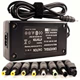 70W Universal AC Power Suply Adapter Charger for Acer Hp Compaq laptops