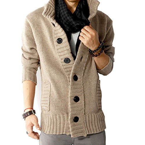 Partiss Mens Cool Sweater