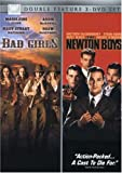 Cover art for  Bad Girls / The Newton Boys (Double Feature)