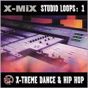Cakewalk X Mix Studio Loops I ALFiSO (5.2010)