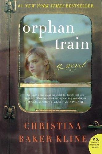 Image of Orphan Train