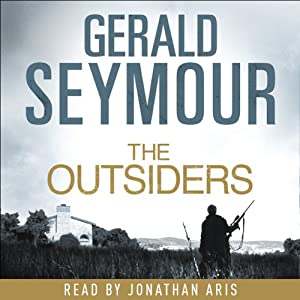 The Outsiders | [Gerald Seymour]
