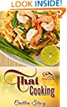 Thai Cooking: Cook Easy And Healthy T...