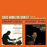 Chico Hamilton Quintet Drumfusion + Passin' Thru with Charles Lloyd