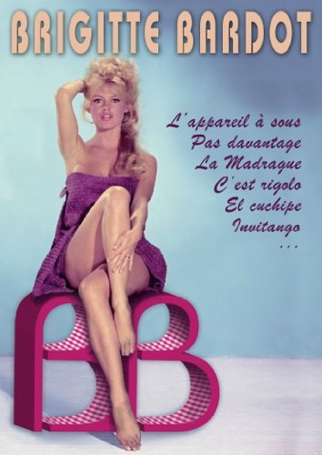 Brigitte Bardot (DVD) [Edizione: Francia]