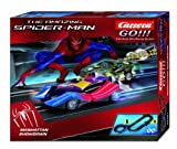Carrera Go The Amazing Spiderman Manhatten Showdown Race Set