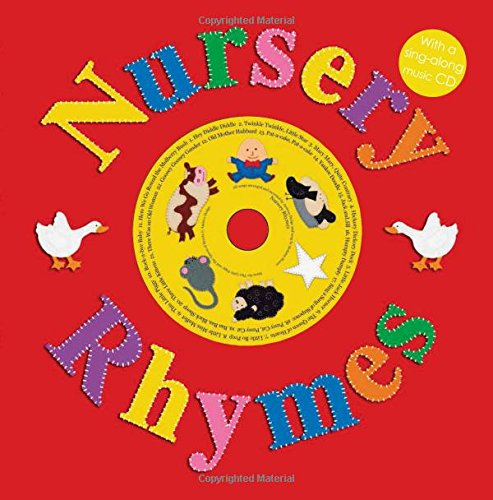 Nursery Rhymes front-464158