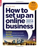 Online Business: Step by step advice on how to set up an online business