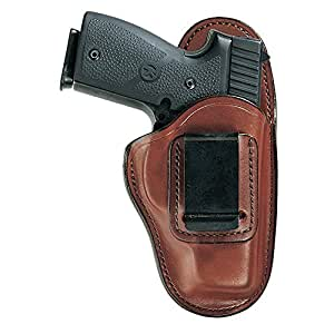 Bianchi 100 Professional Hip Holster - Size:11-Sigarms P229 (Tan, Right Hand)
