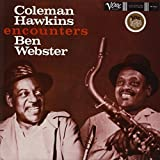 Coleman Hawkins Encounters Ben Webster (Verve Originals Serie)