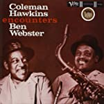 Coleman Hawkins Encounters Ben Webste...