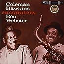 Coleman Hawkins Encounters Ben Webster (Verve Originals Serie)