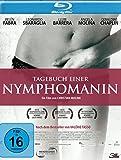 Image de Tagebuch Einer Nymphomanin [Blu-ray] [Import allemand]