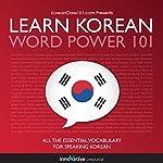Learn Korean - Word Power 101   Innovative Language Learning