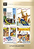 Sweet Ride / Surf Party / Wild on the Beach [DVD] [Region 1] [US Import] [NTSC]