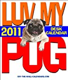 Buy Pug 2011 Dog Calendars Online | | Pet NetPet Net