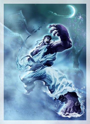 STREET FIGHTER X 鉄拳 コレクターズ・パッケージ(初回生産版特典「ワールドウォーリアパック」同梱)