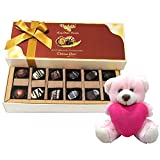 Amazing Chocolate Flavors With Teddy - Chocholik Belgium Chocolates