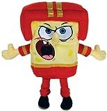 Ty Beanie Baby - Spongebob QB