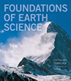 Foundations of Earth Science (7th Edition)