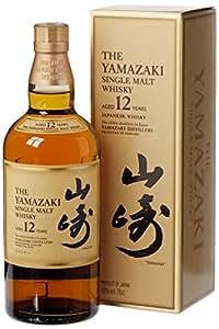 Suntory Yamazaki Whisky 12 Year Old 70cl