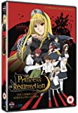 Princess Resurrection Complete Series Collection [DVD]