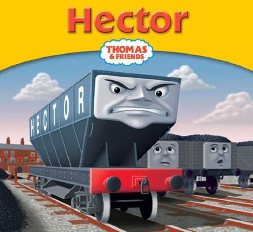 Hector (Thomas & Friends)