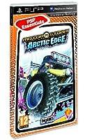 Motor Storm : Arctic Edge - collection essentiels