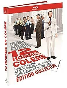 12 hommes en colère [Édition Digibook Collector + Livret]
