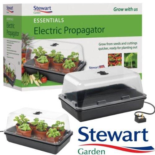 stewart-essentials-electric-propagator-38-cm-black