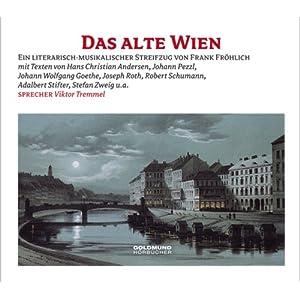 eBook Cover für  Das alte Wien