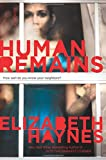 Human Remains: A Novel