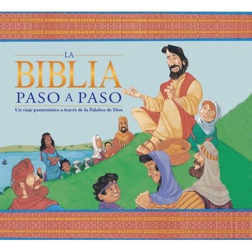 Biblia Paso a Paso (Spanish Edition): V. Gilbert Beers: 9781588021748