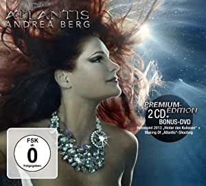 Atlantis (Handsignierte limitierte Sammlerbox)