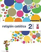 Religión católica. 2 Primaria. Nuevo Kairé