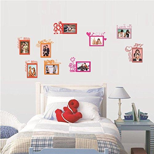 Family Tree Photo Wall Frames 0665379764405/