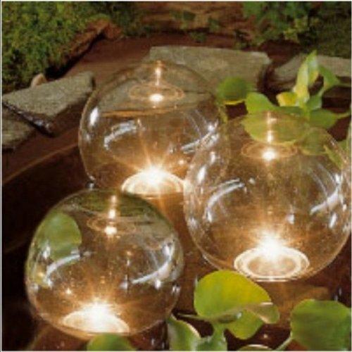 Ubbink Lichtkugel Teichbeleuchtung Multi-Bright Float3