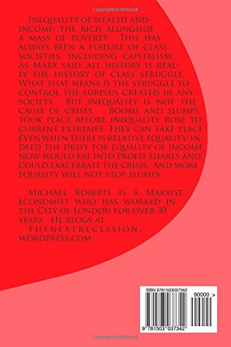 Essay on Inequality: on issues in modern economies: Volume 1 (Essays on inequality)