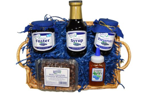 Naughty By Nature Basket
