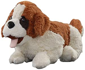 Play n Pets PNP-3208 Lying Dog 70cm (Large)